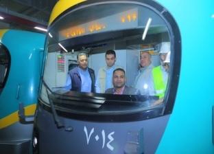 وزير النقل: ندعم تذكرة المترو رغم الزيادات.. وافتتاح الخط الثالث 2022