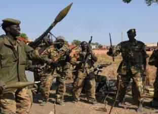 الحزب الحاكم بالسودان يدعو الحركات المسلحة للانخراط في عملية السلام