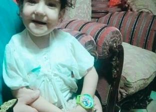 """""""إيمان وُلدت بمياه على المخ وأصبحت قعيدة"""".. والدتها: مش قادرين نعالجها"""