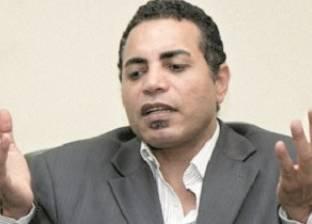 جمال عبد الرحيم: دعوة وزير الداخلية لزيارة نقابة الصحفيين أمر مؤسف