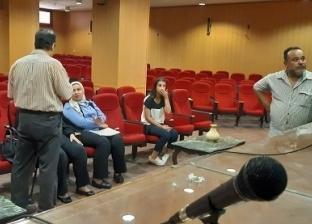 جامعة عين شمس تفتتح قسم اللغة البرتغالية بكلية الألسن