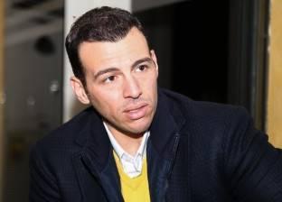 """رامي رضوان يهاجم حكم لقاء مصر والسعودية: """"شاي بالياسمين"""""""