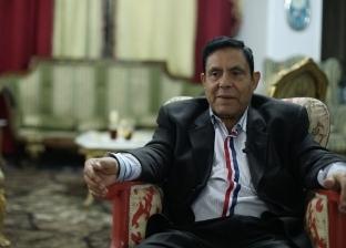 محمود معروف: كنت سأتعرض للاختطاف مع الخطيب في أثيوبيا
