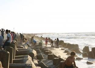 خبير أرصاد محذرا المصطافين: لا تجلسوا على الشواطئ بين الظهر والعصر