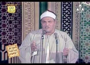 وفاة الشيخ عبدالعزيز البساتين مبتهل الإذاعة والتلفزيون