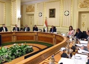 «مدبولى» يوجّه الحكومة بسرعة دفع الاستثمارات المصرية فى إثيوبيا وفقاً لتكليفات رئاسية