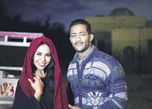 نسرين أمين:اشتريت ملابس شخصية «شقة فيصل» من محلات فيصل.. وتعمدت الظهور بـ«مكياج ثقيل»