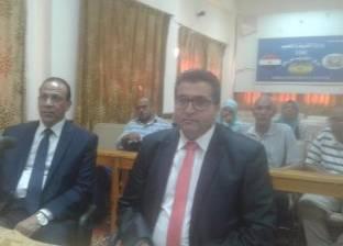 تدريب 10 آلاف معلم على استراتيجية تنمية قيم الولاء بجنوب سيناء