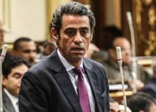 """الجندي: دعم الكونجرس لـ""""السيسي"""" يؤكد دور مصر الرائد تجاه القضايا الإقليمية والدولية"""