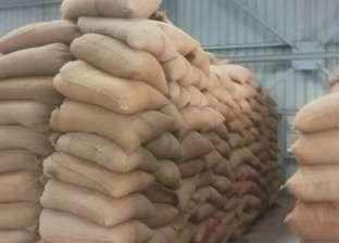 """""""زراعة الفيوم"""": زرعنا 85 ألف فدان بمحصول القمح ونستهدف 200 ألف العام"""
