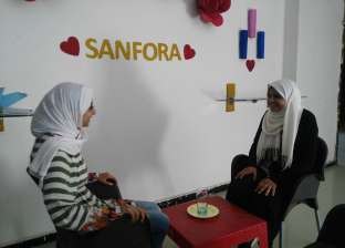 أول مقهى للسيدات فى العريش: ممنوع الشيشة والملابس الخليعة