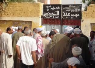 رئيس اللجنة العامة للانتخابات بأسوان: لا يوجد ما يعكر صفو التصويت