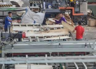 أصحاب مصانع: «التسقيع» يحرمنا من التوسع ونعانى نقص الخدمات وضعف الأمن