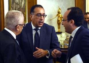 وزير التعليم لـ مجلس الوزراء: إنشاء 200 ألف فصل خلال 4 سنوات مقبلة
