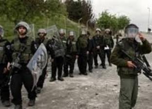 إصابة فلسطينية برصاص الاحتلال شمال شرق رفح