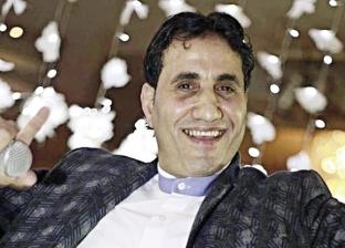 أحمد شيبة: بدأت من تحت الصفر.. وحياتى نموذج للكفاح ولم أتوقع المشاركة فى «موازين»