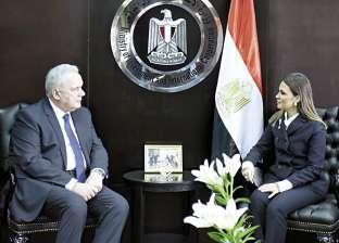مصر ترسم «حلم أفريقيا»: مفاوضات مع مؤسسات دولية لدعم «البنية التحتية».. و٢٥ طن أدوية للسودان