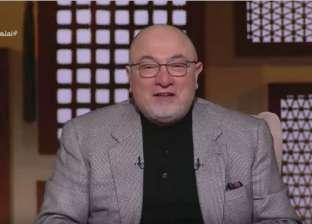 خالد الجندي: الجهاد في سبيل الله يكون بإذن قائد الأمة أو ولي الأمر