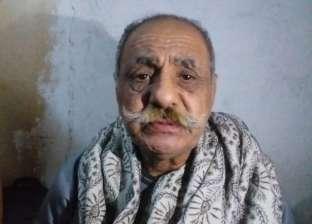 وفاة أقدم سجين في مصر بمسقط رأسه بسوهاج