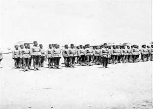 معارك واستضافة ومؤن عسكرية.. تعرف على دور مصر في الحرب العالمية الأولى