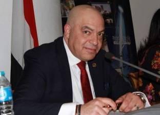 """""""مركز الدراسات الإستراتيجية"""" يعقد ورشة حول سياسة مصر تجاه إفريقيا"""
