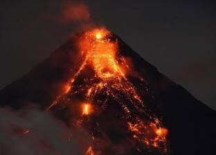 """""""شتاء بركاني"""" يضرب إندونيسيا قبل 74 ألف عام.. ما سر نجاة جنوب أفريقيا؟"""