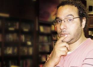 أحمد عبداللطيف: أهتم بقضايا التطرف الدينى