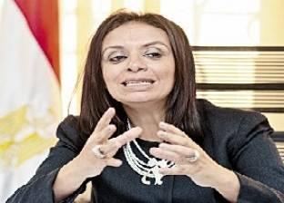 «القومى للمرأة» يطلق حملة توعية جديدة: «حياتك محطات ماتخليش محطة توقفك»