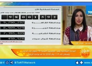 """مقرر """"القومي للسكان"""": أرقام المواليد في مصر مرعبة"""