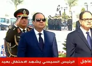 عاجل| وزير الداخلية: الأمن والأمان ليست منة من أحد