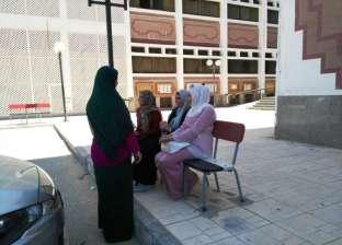 جامعة العريش تعلن عن الحد الأدنى للقبول بكلياتها