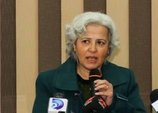 النقابة العامة للأطباء تنعى والدة الدكتورة منى مينا