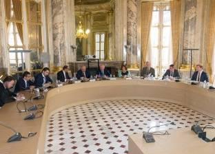 بالصور| مجلس الدولة يجدد بروتوكول التعاون مع فرنسا لتبادل الخبرات القضائية