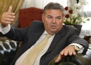 وزير قطاع الأعمال: عرضنا التفاصيل المتعلقة بـ119 شركة خلال أزمة كورونا