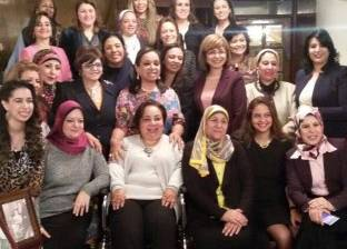 """نائبات يحتفلن بـ""""عيد الام"""" في مستشفى """"بهية"""" الخميس"""
