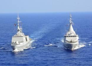 """فرنسا تؤكد حقها في """"حرية الملاحة"""" بعد حادث الصين في مضيق تايوان"""