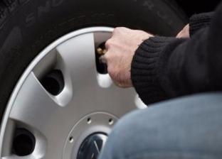تعرف على طرق ملاحظة أضرار الإطارات أثناء القيادة