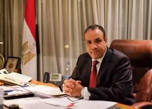 بدر عبدالعاطى: دعوة «السيسى» للمشاركة فى القمة الأفريقية - الألمانية تقدير لدور مصر فى تحقيق الأمن