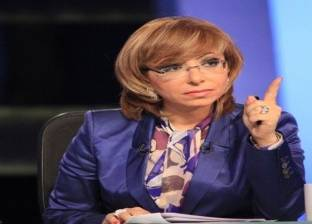 """لميس الحديدي: أيام التصويت """"سوداء"""" على الإخوان"""
