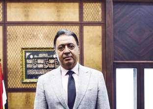 وزير الصحة يعين مديرا جديدا لمديرية الشئون الصحية بالأقصر