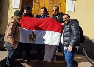 سفير مصر ببريتوريا: بدء فرز الأصوات.. والأعداد تفوق انتخابات 2014
