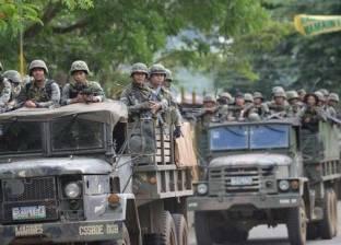 """روسيا تسلم الفلبين رشاشات """"كلاشينكوف"""" وشاحنات عسكرية دون مقابل"""