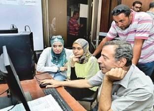 جامعة المنصورة تعلن شرائح المرحلة الأولى بمكاتب التنسيق الإلكتروني
