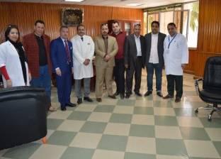 الجمعة.. إجراء العمليات الجراحية بالمجان في مستشفى كفر الدوار العام