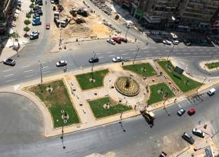 محافظ القاهرة: وحدة متخصصة لإدارة انتظار السيارات بشارع عباس العقاد