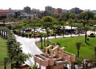 """الحديقة الدولية تستقبل المصريين مجانا.. وتخفيض 50% بـ""""الحيوان"""""""