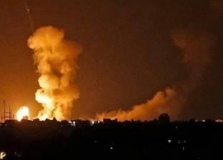 تهدئة في غزة بتدخل رسمي فلسطيني وجهود مصرية وأممية