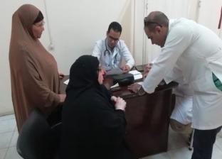 تنظيم قوافل طبية مجانية لوديان شرم الشيخ الثلاثاء المقبل