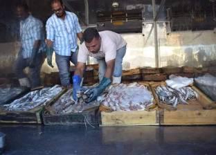 ختام بطولة الاتحاد المصرى لصيد الأسماك بالغردقة