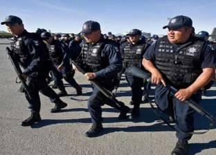 العثور على 150 مهاجرا في صندوق شاحنة بالمكسيك